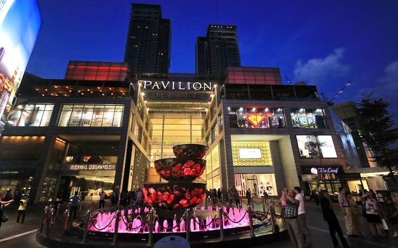 pavilion-mall-kl