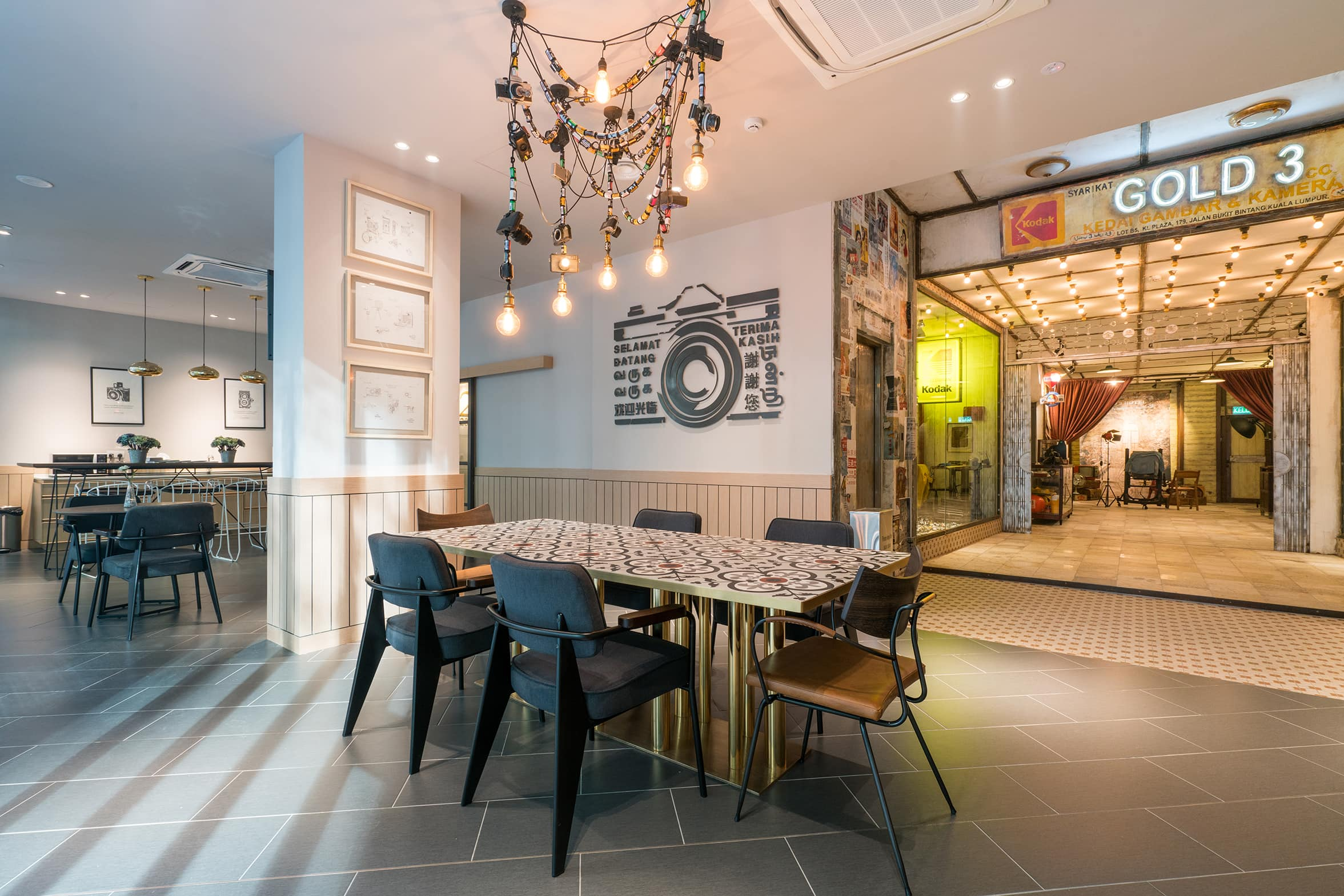 Gold 3 Boutique Hotel A Stylish Yet Affordable Stay At Gold3